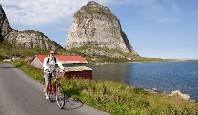 Træna, Helgeland