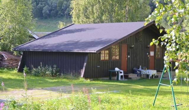 Enok hytter