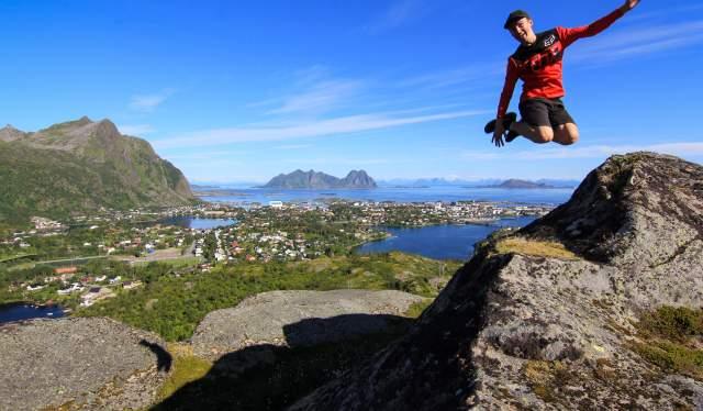 Discover Norway, Ishavskysten