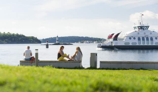 The Oslofjord