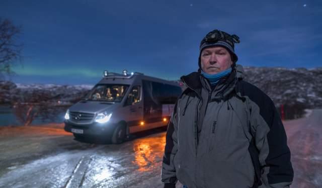 Gunnar Hildonen
