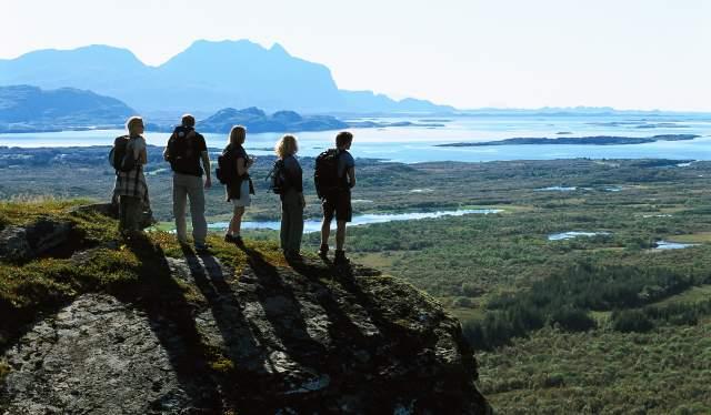 Helgelandskysten