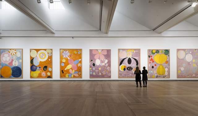 Henie Onstad Center of Art