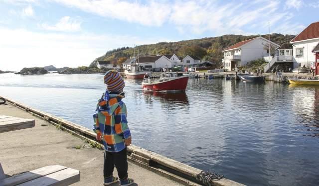 Korshamn Lyngdal Norway