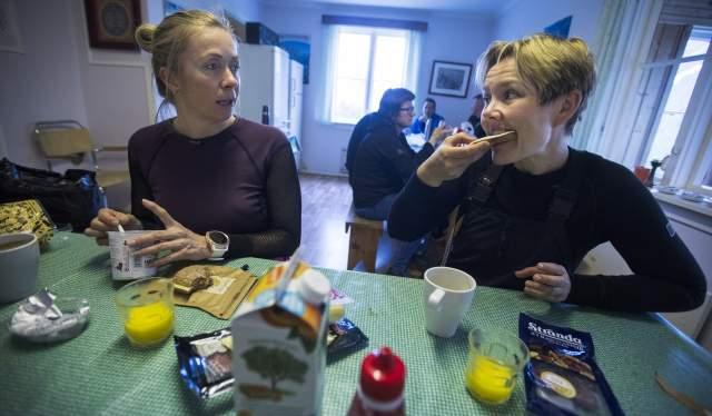 Jostedalsbreen, Sogn og Fjordane