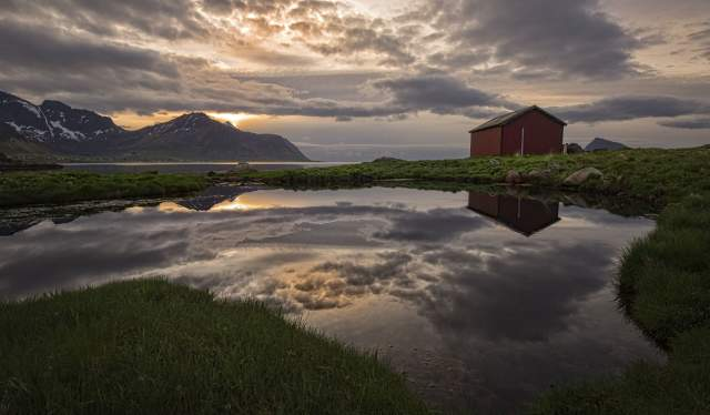 Magnifica Norvegia