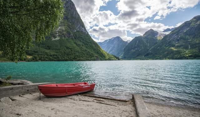 Norvegia accessibile