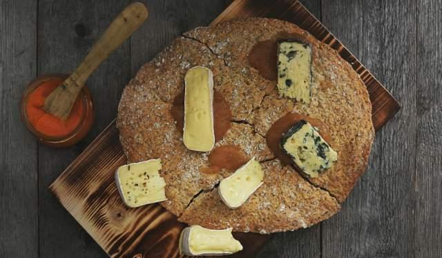 Food culture in Trøndelag