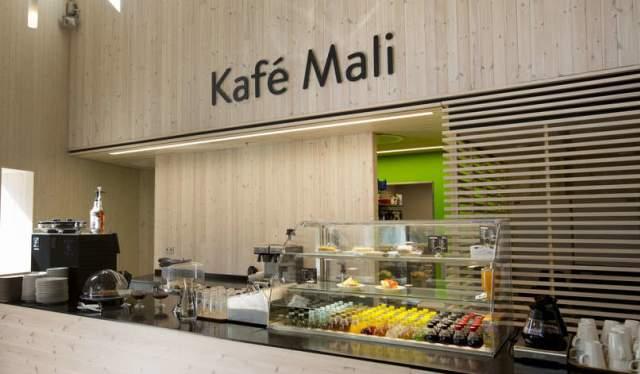 Kafe Mali