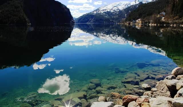 Mofjorden