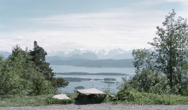 Vardeveien, Molde