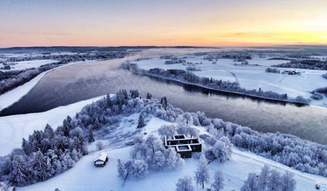 Nes, Akershus