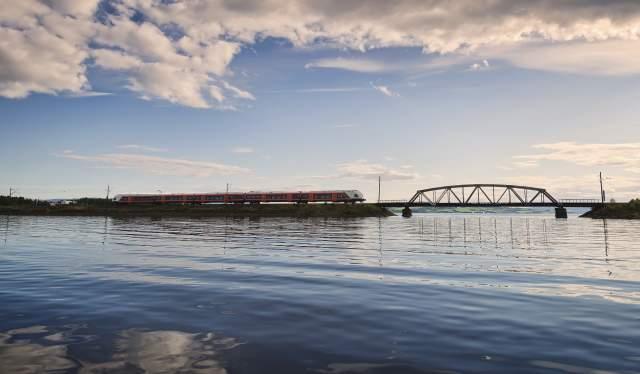 Sørlandsbanen