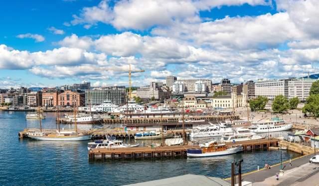 Trendy Hangouts in Oslo