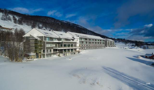 Ustedalen Hotell