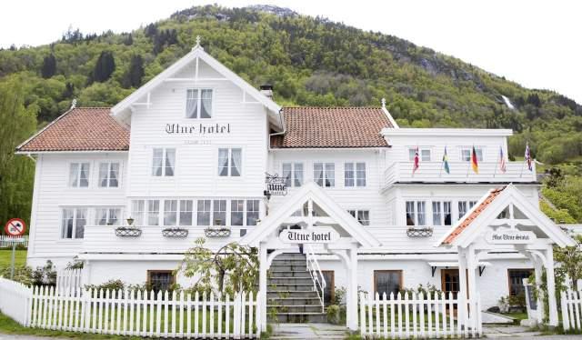 Utne Hotell