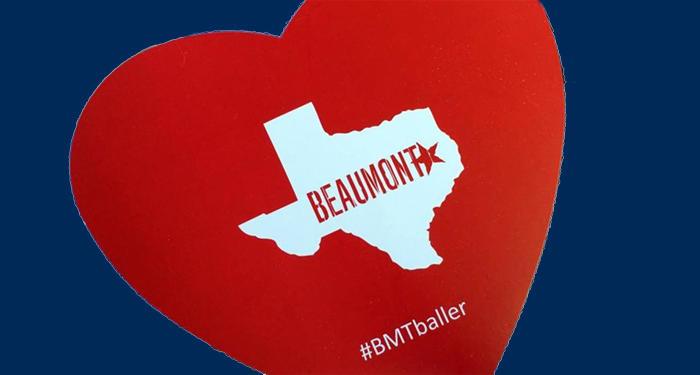 beaumont cvb announces winner of bmtballer contest