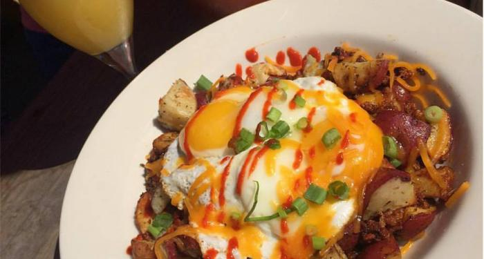 Where To Eat Brunch In Beaumont Texas Amp Beyond