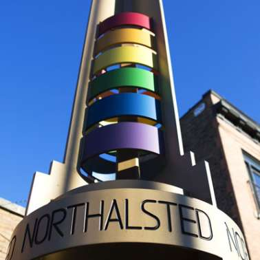 Chicago's Boystown Named World's Incomparable Gay Neighborhood