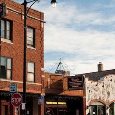 ABOUT ANDERSONVILLE