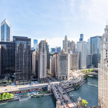 New Chicago Architecture Center Opens August 31