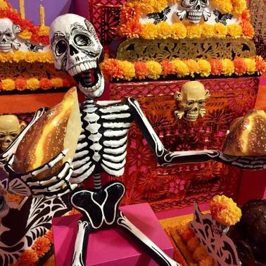 4 Ways to Celebrate Día de los Muertos in Chicago