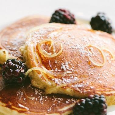 Beatrix_Light & Fluffy Lemon Pancakes_credit Anjali Pinto_660x300