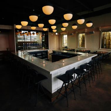 Oysters, Cake & Beer: Moody Tongue Brewing Opens Tasting Room