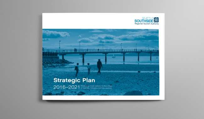 Strategic Plan Thumbnail