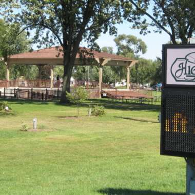 Highland-Indiana-Main-Square-Park