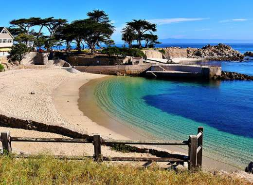 Visit Monterey Monterey Vacation Planning Hotels Beaches - 7 unforgettable backdrops on californias 17 mile drive