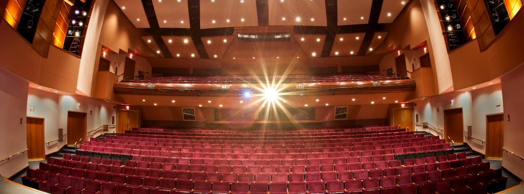 Arts & Ent - Performance Theaters