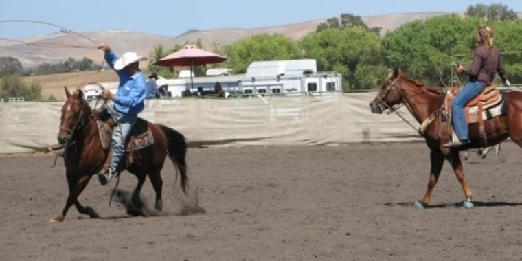 Creston Rodeo
