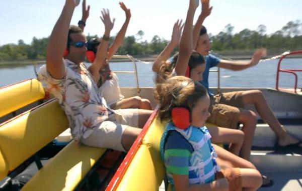 Video Thumbnail - vimeo - Adrenaline_5_AirBoat