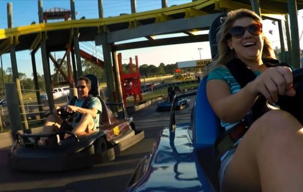 Video Thumbnail - vimeo - Adrenaline_6_Go_Karts