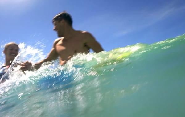 Video Thumbnail - vimeo - Beach_5_Snorkel