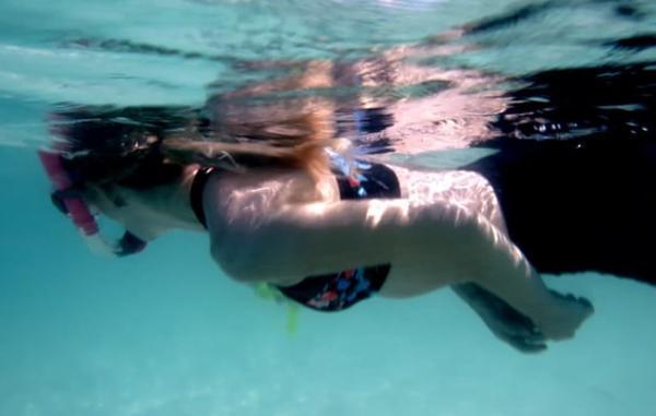 Video Thumbnail - vimeo - Ecotourism_6_Snorkling