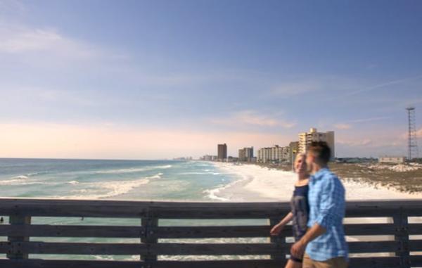 Video Thumbnail - vimeo - Romance_2_PierWalk