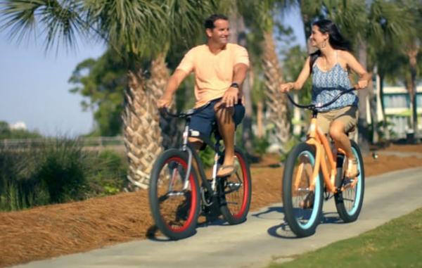 Video Thumbnail - vimeo - Romance_8_Biking
