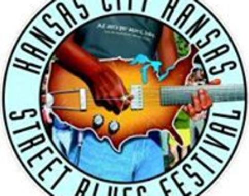 Blues Fest Logo