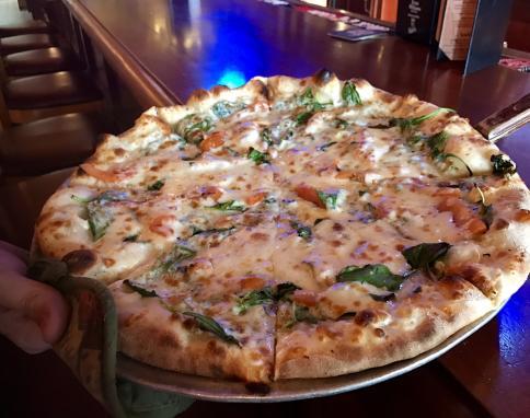 Chuisano's Pizza