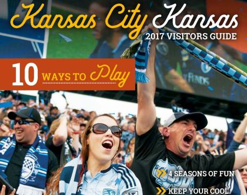 2017 Visitors Guide