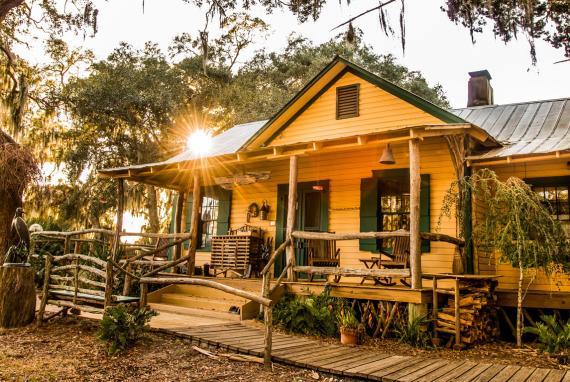 The Lodge On Little St Simons Island >> Golden Isles | St. Simons Island, Jekyll Island & Brunswick, GA
