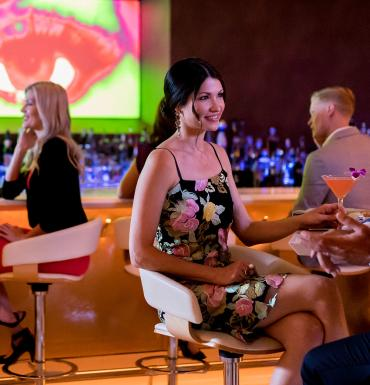 Andrea's at Encore Las Vegas