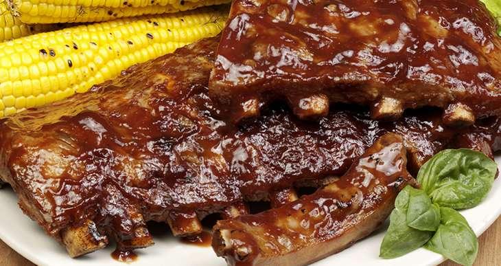 barbecue restaurants in wichita | bbq ribs, wings & pork