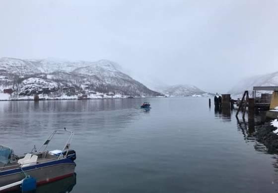 Korsfjorden