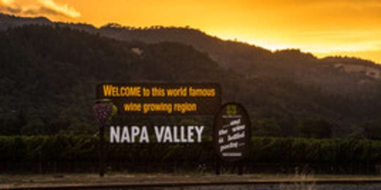 First Time Visitor S Guide To Napa Valley