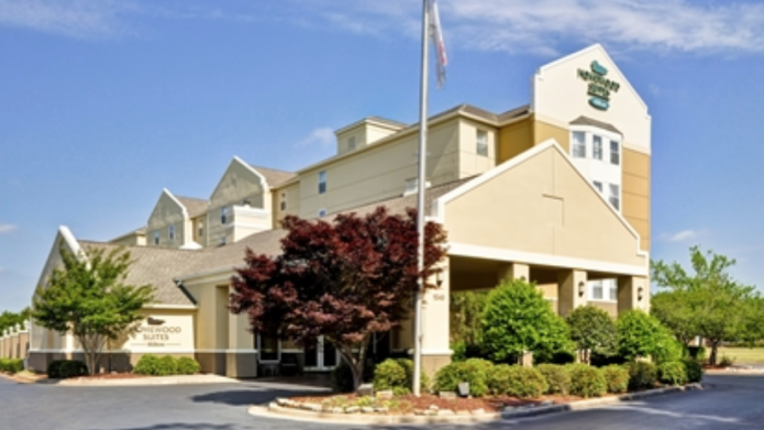Homewood Suites by Hilton Augusta Ga