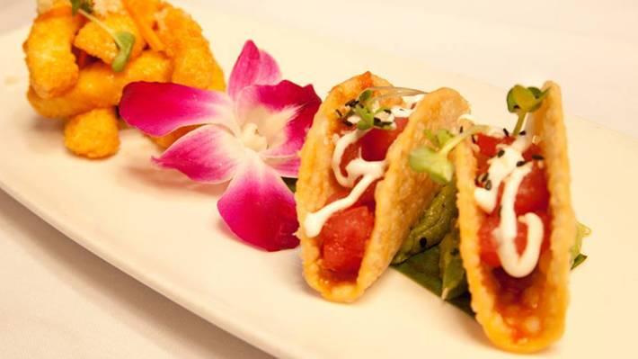 Hawaiian Restaurant In Huntington Beach