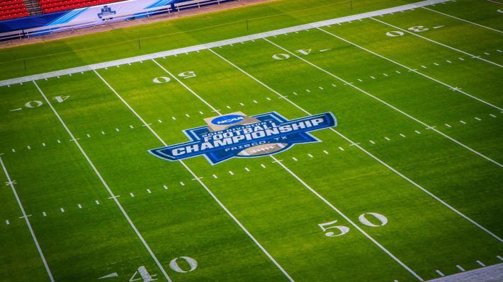 NCAA FCS Football